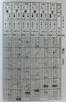 calendario Chines hsia calendario usado Feng Sgui